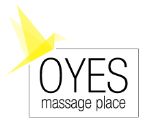 OYes massage place